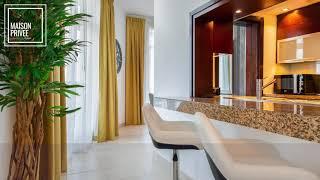 Apartment Showcase * Burj Views A - 2304