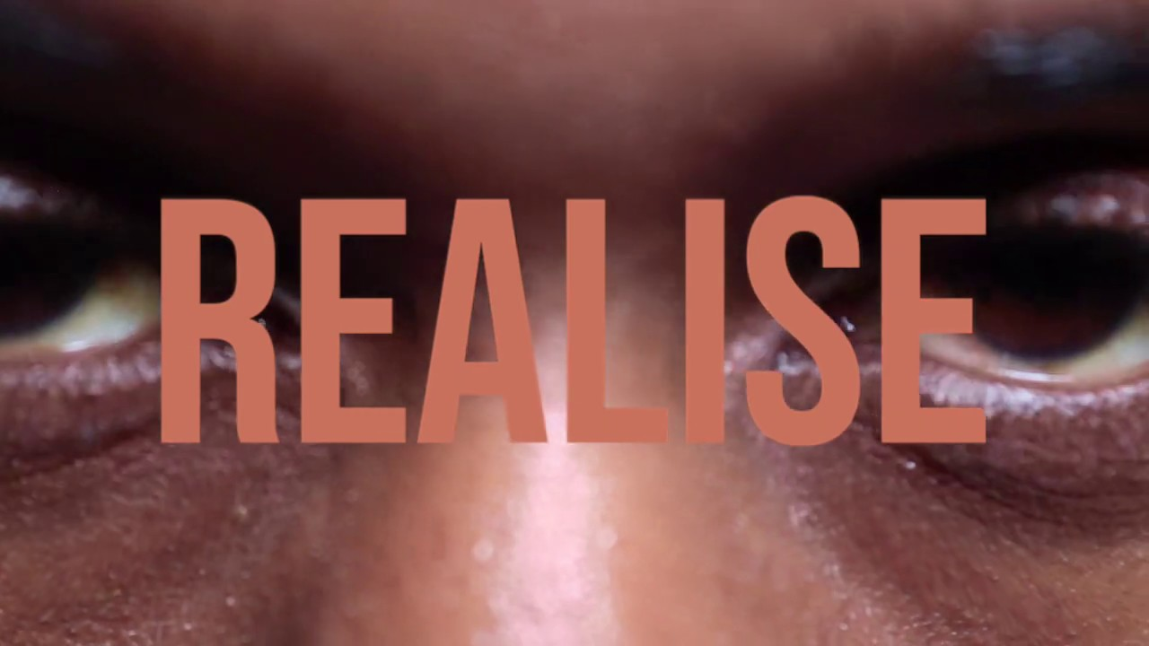 POET IN DA KENNEL: Real Eyes Realise Real Lies by Chia Phoenix