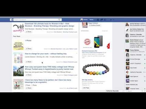 FB Hack   saving & sharing