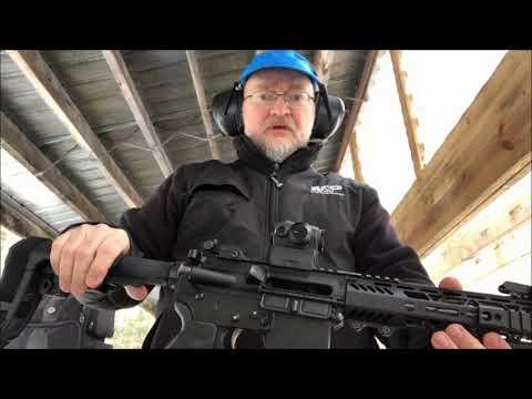 AR Pistol muzzle break tagged videos on VideoHolder