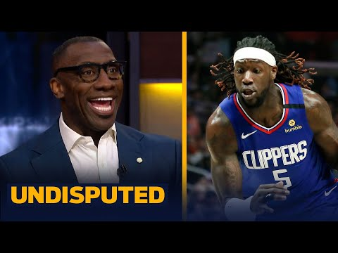 LeBron's Lakers addition of Montrezl Harrell outshines Clippers offseason moves | NBA | UNDISPUTED