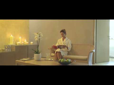 Best luxury Spa destination in Europe - Château Saint-Martin & Spa