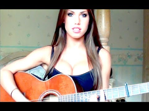 My Hero - Foo Fighters (cover) Jess Greenberg