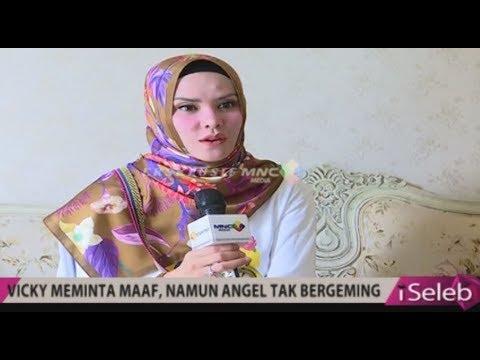 Proses Cerai dengan Vicky Prasetyo, Angel Lelga Diisukan Hamil - iSeleb 16/10 Mp3