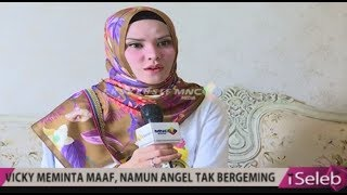 Video Proses Cerai dengan Vicky Prasetyo, Angel Lelga Diisukan Hamil - iSeleb 16/10 download MP3, 3GP, MP4, WEBM, AVI, FLV Oktober 2018