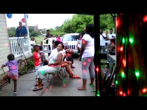 Grown-up musical chairs on Project news