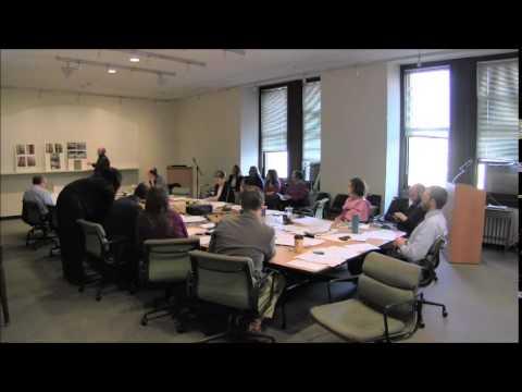 Public Hearing, April 1, 2014- Item 5: 80 Wooster Street