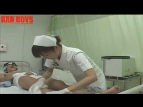 Japanese Nurse 8 thumbnail