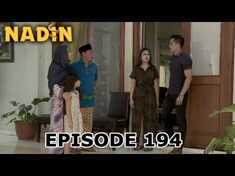 Nadin Episode Terakhir (Episode 194) Part 2