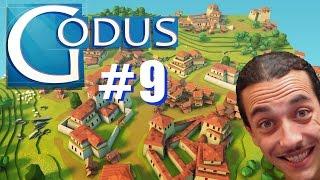 Godus #9  FINALMENTE ABBIAMO VINTO!!! - Godus Gameplay ITA (Pc)