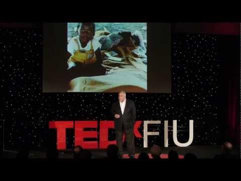 "A New Model for Medical Education: Dr. Pedro ""Joe"" Greer at TEDxFIU"