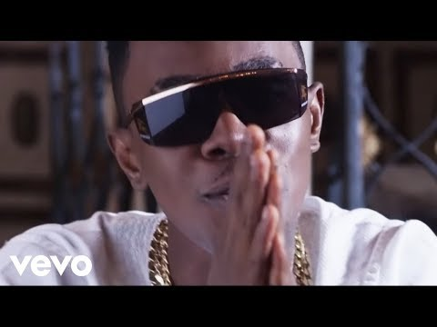 Patoranking - Happy Day [Official Video]