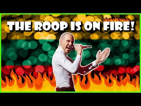 The ROOP, the ROOP, the ROOP is on FIRE!