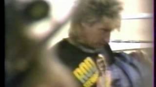 Rock report: Rod Stewart 1986