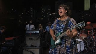 alabama shakes on austin city limits dont wanna fight