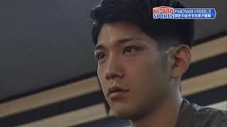 逃したパンクラストライアウト!#5 コーチ北岡悟激闘の一戦から学ぶ。11月25日パンクラスの舞台で決戦! 10月29日TOKYO MX BE-BOP sports 放送分
