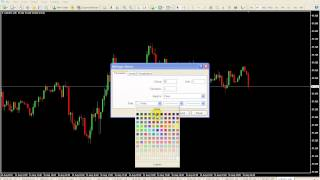 Bangla tutorial Forex Scalping BB Strategy By sadifx.com