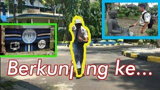 On My Way Koplo Version Smk Teknik Pal Surabaya