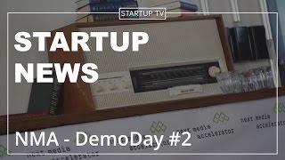 Next Media Accelerator - Demo Day Batch #2 thumbnail
