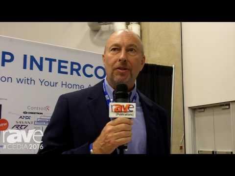 CEDIA 2016: 2N Offers a Variety of Cross-Platform, IP-Based Intercoms