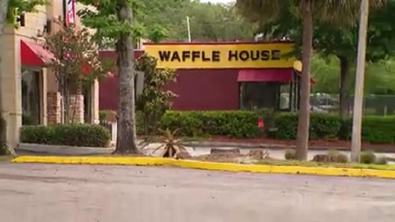 Good Samaritan shot and killed at Waffle House