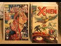 RARE Comic Book Collection For Sale! Key Issues, First Appearance Deadpool, Bloodshot, Ninjak