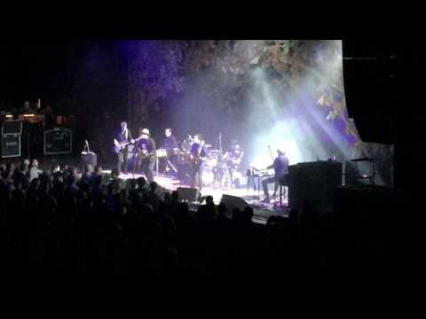 Wilco - Via Chicago - Chicago Theater - Chicago, IL - February 25, 2017