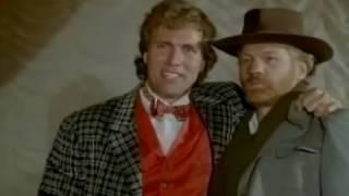 Аляска Кид 1 серия фильм про тайгу Джек Лондон золото