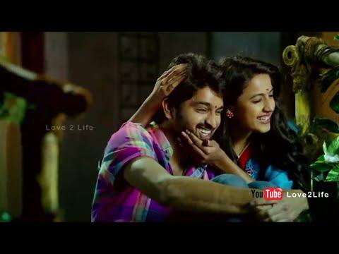 ❤ Un Nenappu Nenju Kuzhi Vara Iruku ❤   Tamil Love Whatsapp Status Video