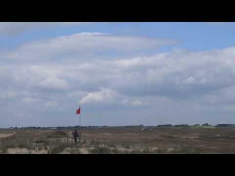 rafale M - entrainement tir au site du Bégo à plouharnel 18/04/17   1/2