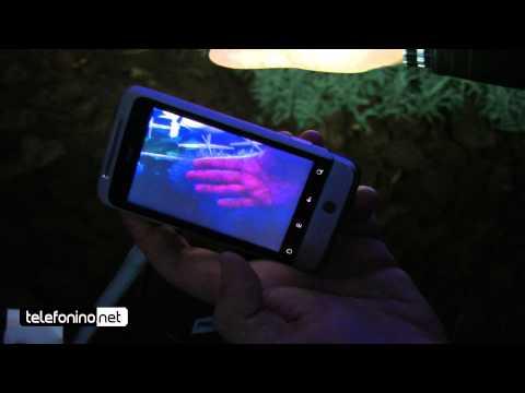 HTC Salsa videopreview da Telefonino.net