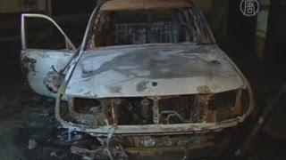 В Ливии напали на посольство России (новости)