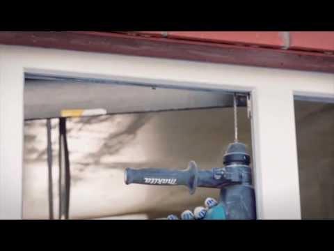 Видеоинструкция по монтажу пластиковых окон