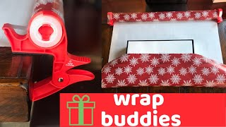 Wrap Buddies Review