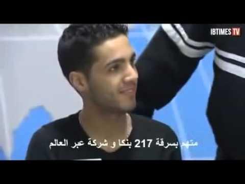 Hamza Bendelladj   Hacker algérien   héros d'Algérie   usthb