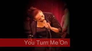 Susan Cadogan You Turn Me On