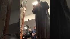 Belle récitation de coran par l'imam de Canteleu (France)