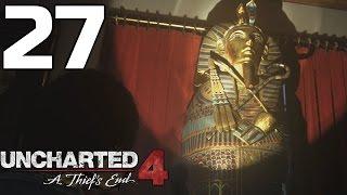Mysteriöses Haus! - Uncharted 4 (Schwer) #27! [Deutsch/HD] - A Thief