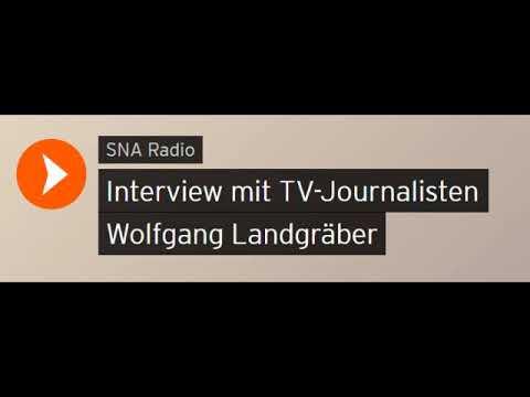 TV-Journalist Landgräber: Umstrittene Praktiken israelischer Rüstungsunternehmen (Sputniknews)