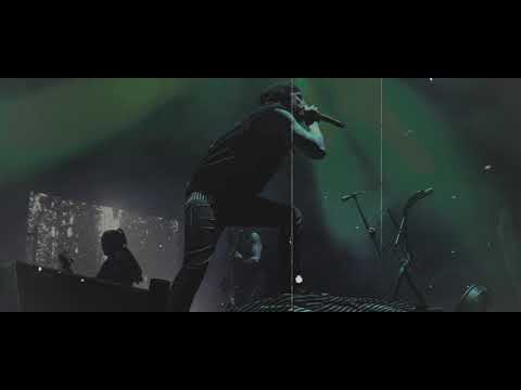 A Forest - feat. Niklas Kvarforth (Live Video)