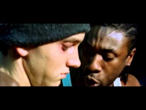 8 Mile  Ending Rap Battles BEST QUALITY, 1080p