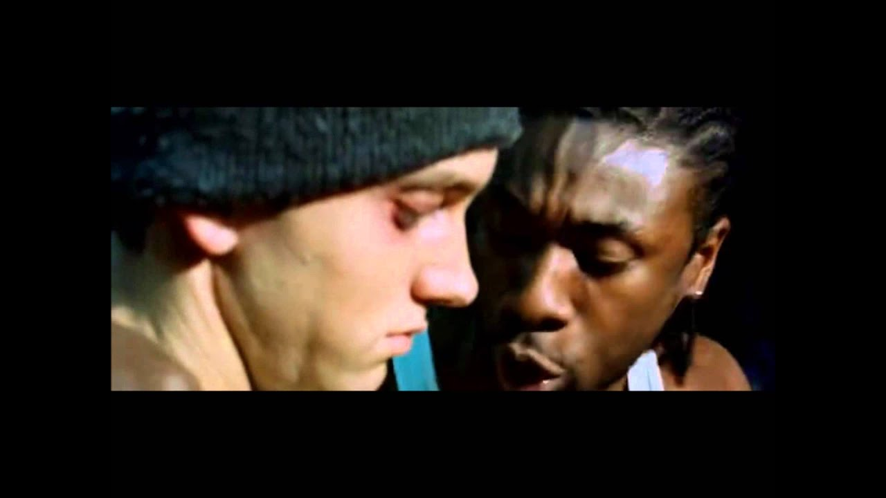 8 mile ending rap battles best quality 1080p youtube