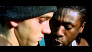 Repeat youtube video 8 Mile - Ending Rap Battles (BEST QUALITY, 1080p)