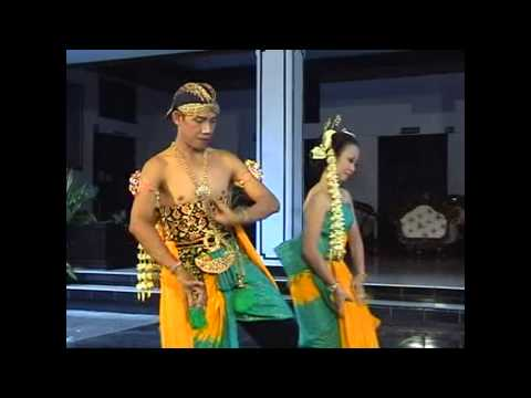Local Dance From Indonesia ( Compilation Part 1)