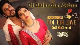 Udi Udi Jaye Dil ki Patag DJ Remix song  | Mahira Khan, Shah Rukh Khan