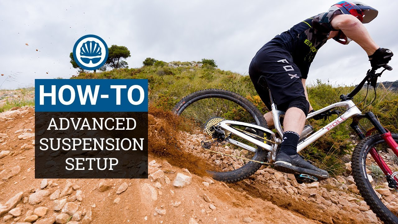 Suspension Multiple Design Advanced Mtb Suspension Setup How To Find The Perfect Balance