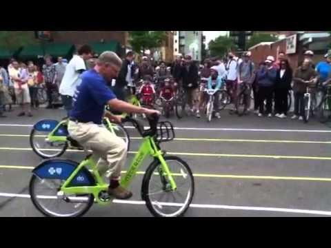 Open Streets Minneapolis by Nice Ride Minnesota