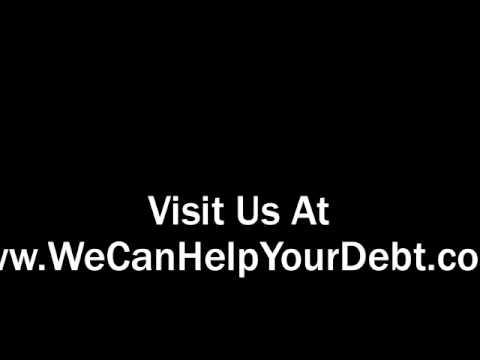 Expert debt advice, credit card debt