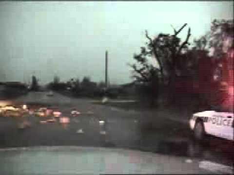 Dickinson 7-8-9 Tornado