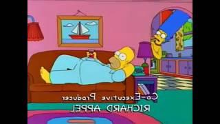 Il sabato fasullo di Homer